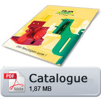 Hinges Catalogue